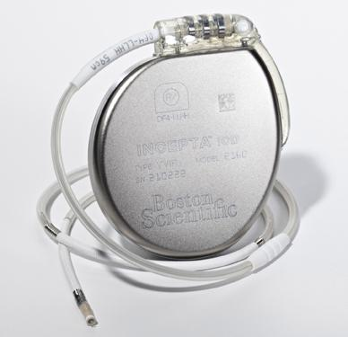 ICD, CRT battery life