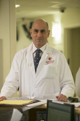 stony brook JAMA cath lab clinical trial study pharmaceuticals angioplasty