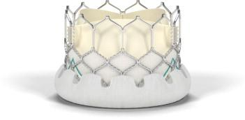 heart valve repair clinical trial study edwards lifesciences sapien 3