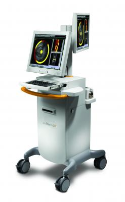 InfraredX TVC Imaging System Clinical Study STEMI