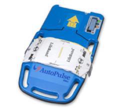 Sudden cardiac arrest, resuscitation devices, AutoPulse, ZOLL