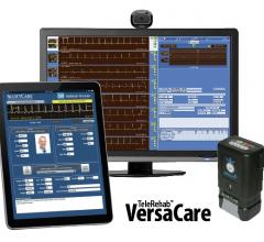 TeleRehab VersaCare 2.1 Windows 7 The ScottCare Corp. Cardiac Rehabilitation