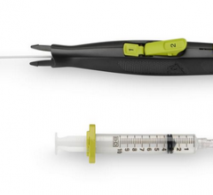 AccessClosure Mynx Ace Vascular Closure Device Hemostasis Management Cath Lab