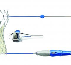 Medtronic, CoreValve Evolut R, TAVR system, 34 mm valve, FDA approval, largest in the U.S.