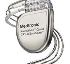 Medtronic, FDA approval, MR-conditional CRT-Ds, defibrillators, Amplia, Compia