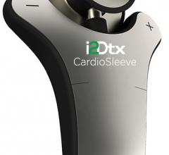 Rijuven, CardioSleeve for Pediatrics, FDA clearance, stethoscopes