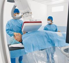 Siemens Healthineers, PURE Platform, angiography, EVAR, CTO, RSNA 2016