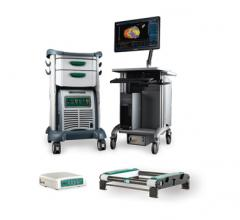 St. Jude Medical, EnSite Precision cardiac mapping system, European release
