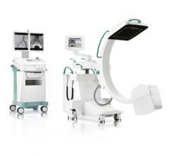 Ziehm Imaging Inc. Ziehm Vision RFD C-Arms Hybrid OR