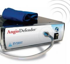 AngioDefender Everist Genomics Inc. CE mark