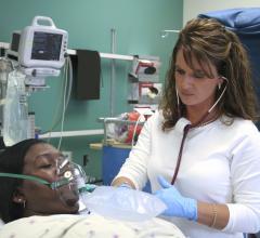ICU use for heart failure