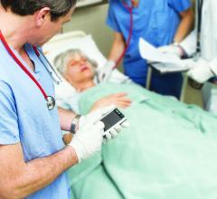smartphones, hospital tranfers, heart attack patients, JACC study, South Korea
