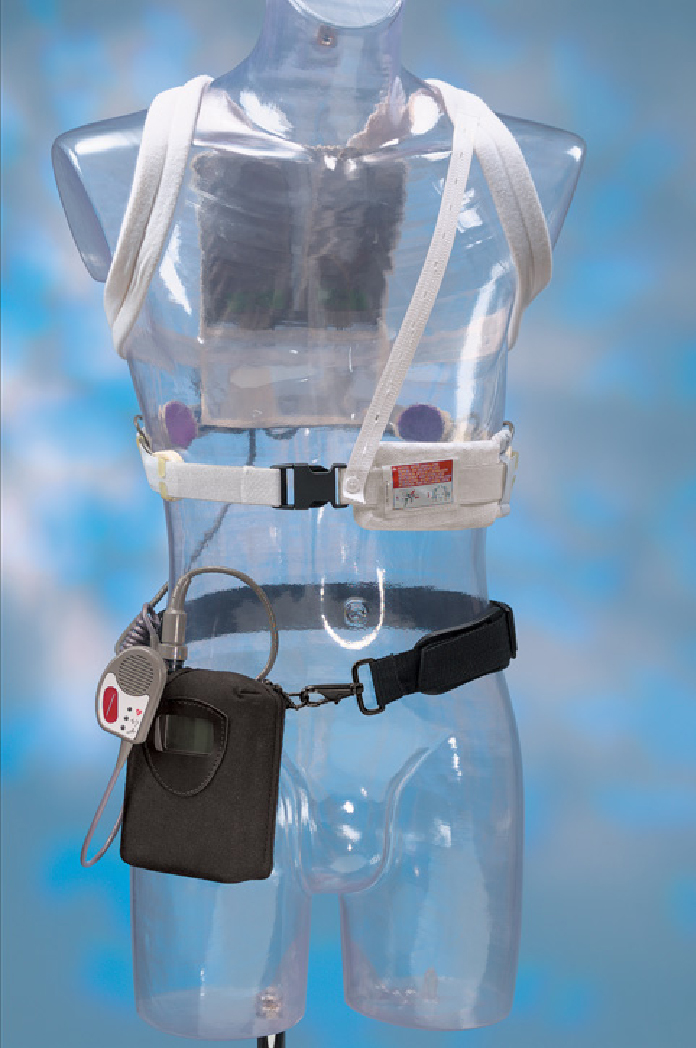 Fda Issues Safety Communication On Zoll Lifevest 4000 Wearable