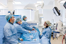 hybrid OR, hybrid cath lab