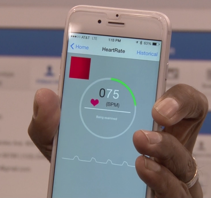 Image result for New App Developed In Nigeria For Monitoring Patient Treatments