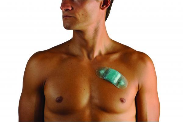 wearable Holter monitors, iRhythm, ziopatch, zio patch