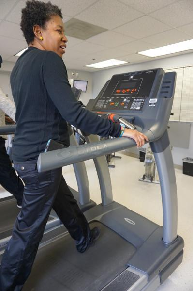 cardiac rehab, cardiac rehabilitation, CHF, heart failure