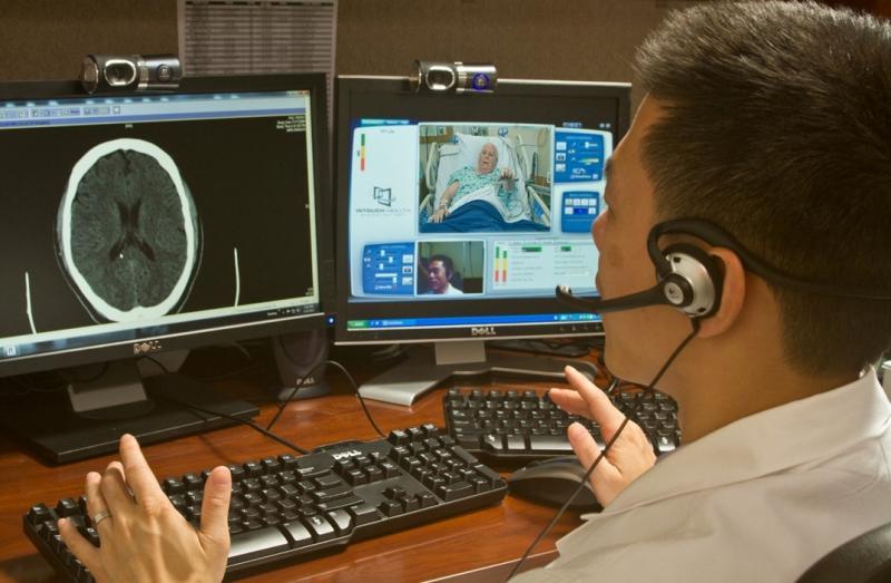UTHealth, telemedicine, acute stroke, telestroke