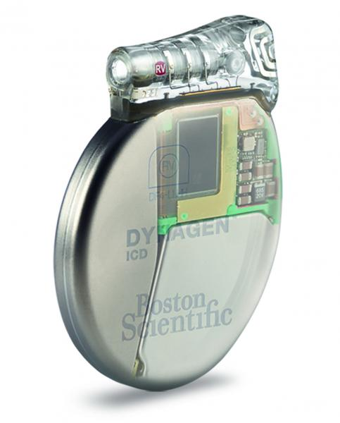 EP lab, Implantable Cardioverter Defibrillators, Heart Failure