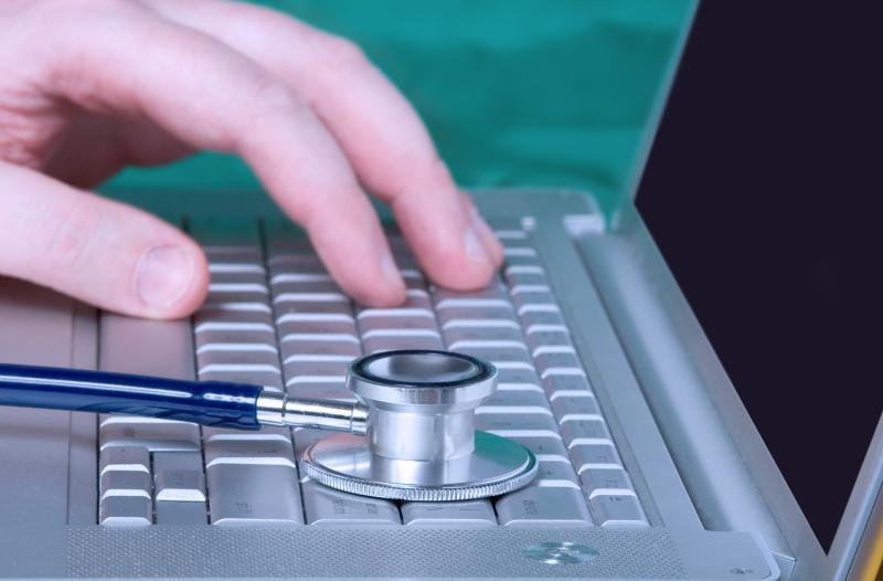 HIPAA, HIPPA, cyber security concerns are rising over how to better securing patient records.