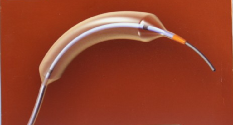 Abbott recalls its NC Balloon catheters