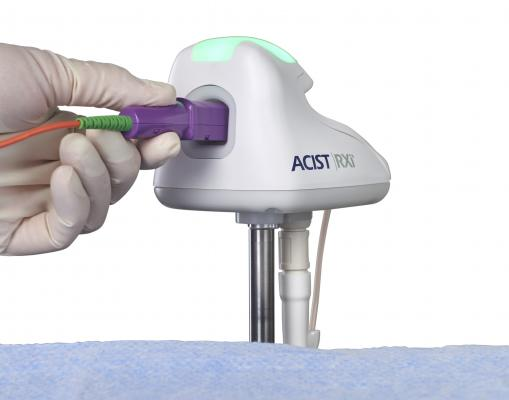 Acist Medical Systems Announces Approval and Launch of Next-Generation FFR System