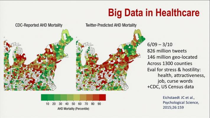 big data, GBI Research, 2021, healthcare companies, Arshad Ahad