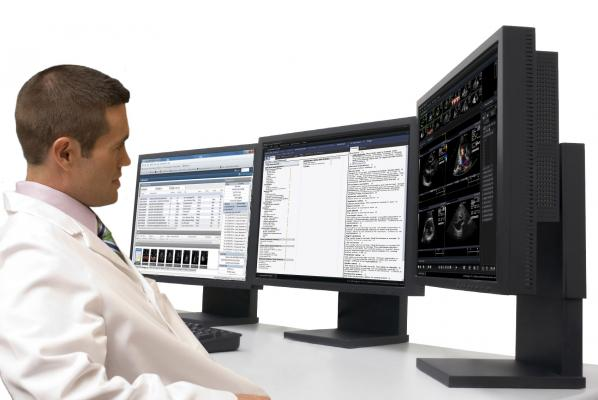 Cerner cardiology reporting, powerchart