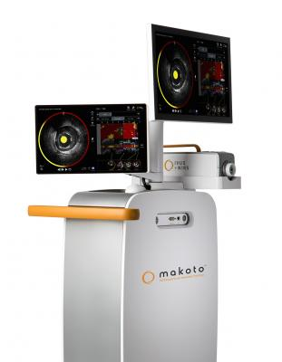 Infraredx Announces Japanese Launch of Makoto Intravascular Imaging System and Dualpro IVUS+NIRS Catheter