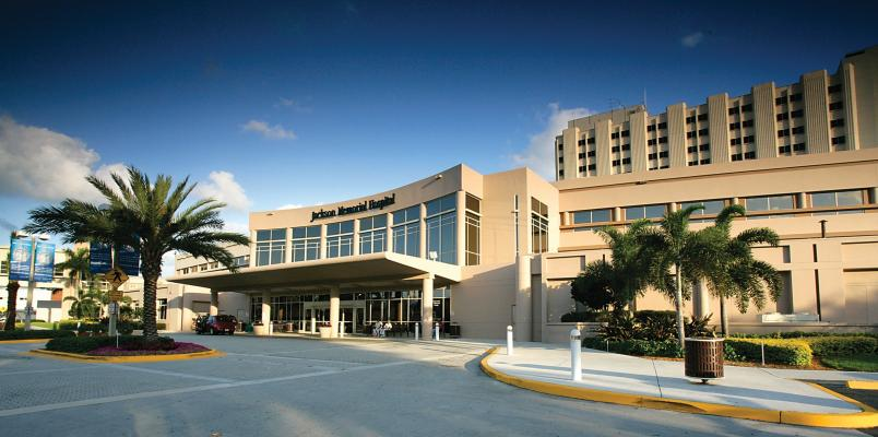 Jackson Health System Signs 11-Year Agreement for Philips' Enterprise Monitoring as a Service
