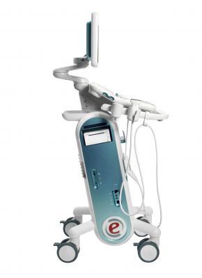 Esaote MyLab Six Flexible Enhanced Ultrasound ESC