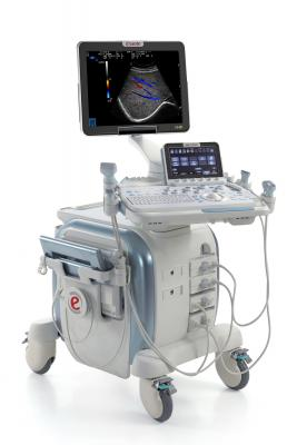 Esaote FDA Clearance for Virtual Navigator Ultrasound Fusion Imaging MyLabTwice