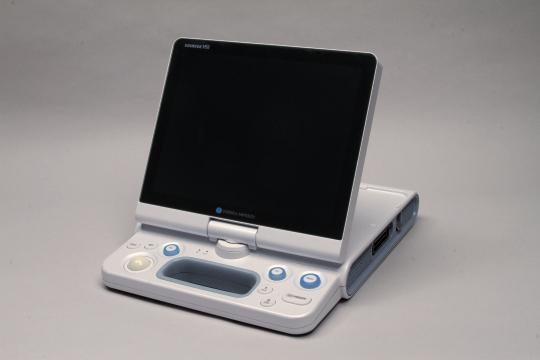 Konica Minolta, Blue Moon Lifecycle Solutions, ultrasound, Sonimage, P3, HS1