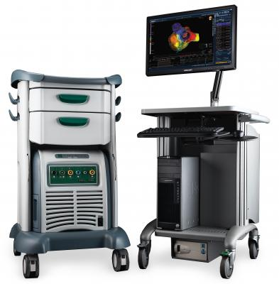 St. Jude Medical, Ensite Precision cardiac mapping system, full European market release