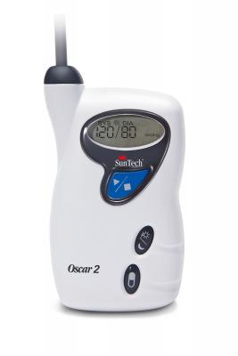 Suntech Medical, Oscar 2 ambulatory blood pressure monitoring system, ABPM, Patient Diary App, SphygmoCor Inside
