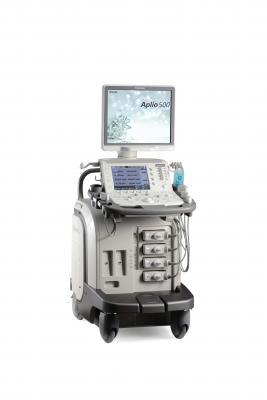 Toshiba, Aplio 500 Platinum ultrasound, International Contrast Ultrasound Society, ICUS, live case, contrast-enhanced ultrasound