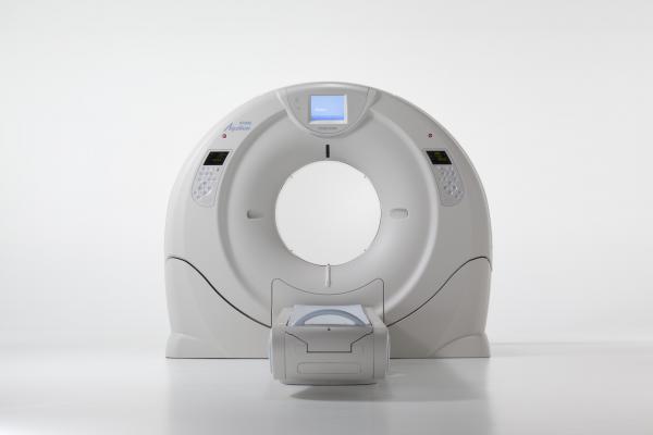 Toshiba Aquilion Prime CT