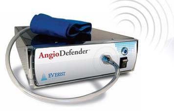 AngioDefender Everist Genomics Inc. CE mark