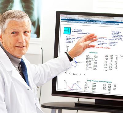 KLAS ECG Management Epiphany Cardiography Products LLC Cardiac PACS