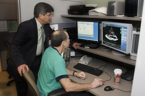 CVIS, cardiovascular information system