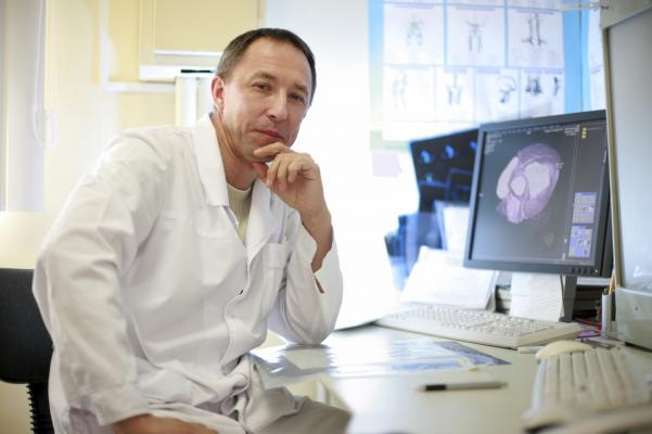 Top Cardiovascular Stories 2012 Software CT angiography Heart Valve Repair