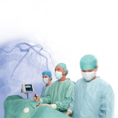 Iodixanol Iopamidol Contrast Media Peripheral Arteriography ACC.14 Clinical Stud