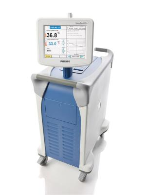therapeutic hypothermia temperature management cath lab clinical trial study