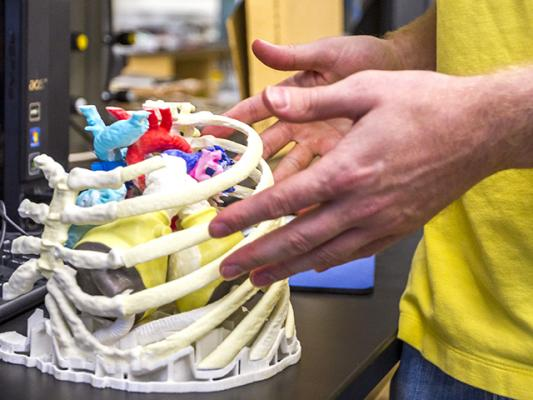 3-d pronting, 3D printing