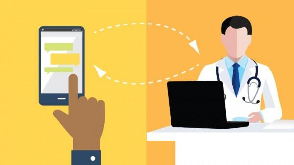 Text Messaging Could Help Tackle High Blood Pressure in At-Risk Patients