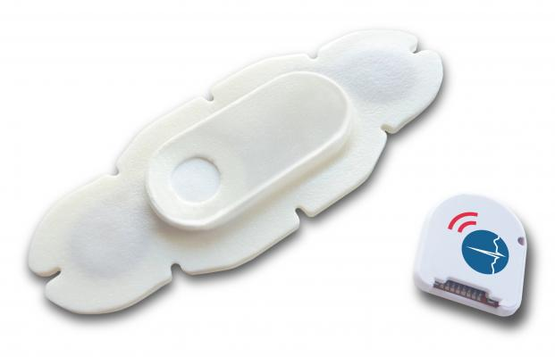 Vital Connect, BePATIENT, BeVITAL remote monitoring system, HealthPatch MD
