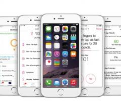 Apple, ResearchKit, open software research, medical research apps