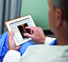 Carestream HIMSS Information Technology Remote Viewing System Healthcare IT