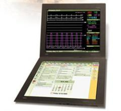 Merge Hemo 2012 Best in KLAS Awards: Software & Services hemodynamic monitoring
