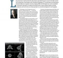 ITN, Imaging Technology News, Neal Awards finalist, best commentary blog, Greg Freiherr